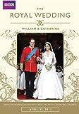 Royal Wedding: William & Catherine [Reino Unido] [DVD]