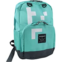 Minecraft Childrens/Kids Official Diamond Backpack