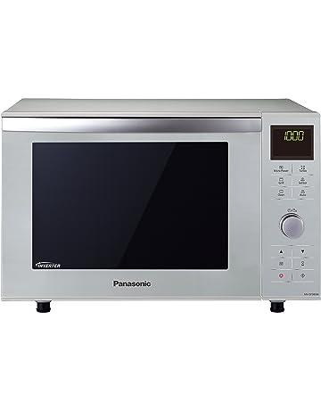 Panasonic - Microondas