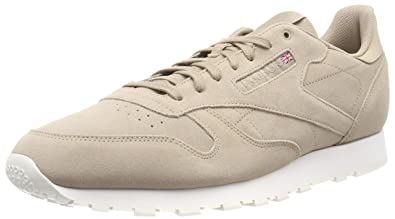 71c0646b03 Reebok Men s CL Leather MCC Gymnastics Shoes