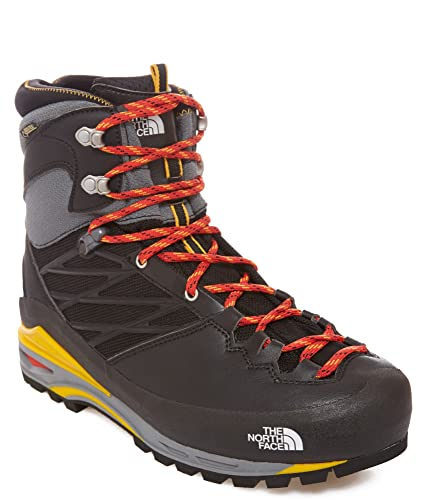 d8db4c795 THE NORTH FACE Men's M Verto S4K GTX Low Rise Hiking Boots Black/TNF ...