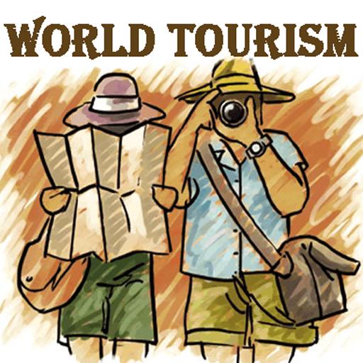 world tourism - 3
