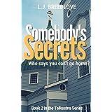 Somebody's Secrets (Talkeetna Book 2)