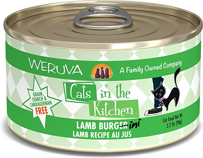 Top 10 Acana Cat Food Lamb