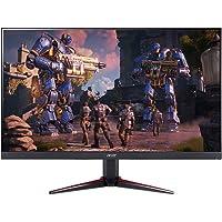 "Acer Nitro VG240Y bmiix 23.8"" Full HD (1920 x 1080) IPS Monitor with AMD Radeon FREESYNC Technology - 1ms VRB | 75Hz Refresh | (2 x HDMI Ports & 1 x VGA),Black"