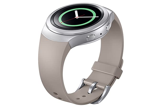 Samsung Smartwatch Replacement Band for Samsung Gear S2 - Warm Gray