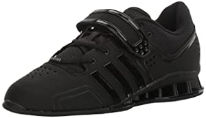 Adidas Performance Adipower Weightlifting Trainer Shoe Review