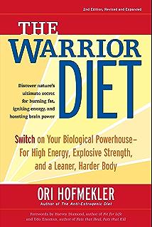 warrior diet svenska