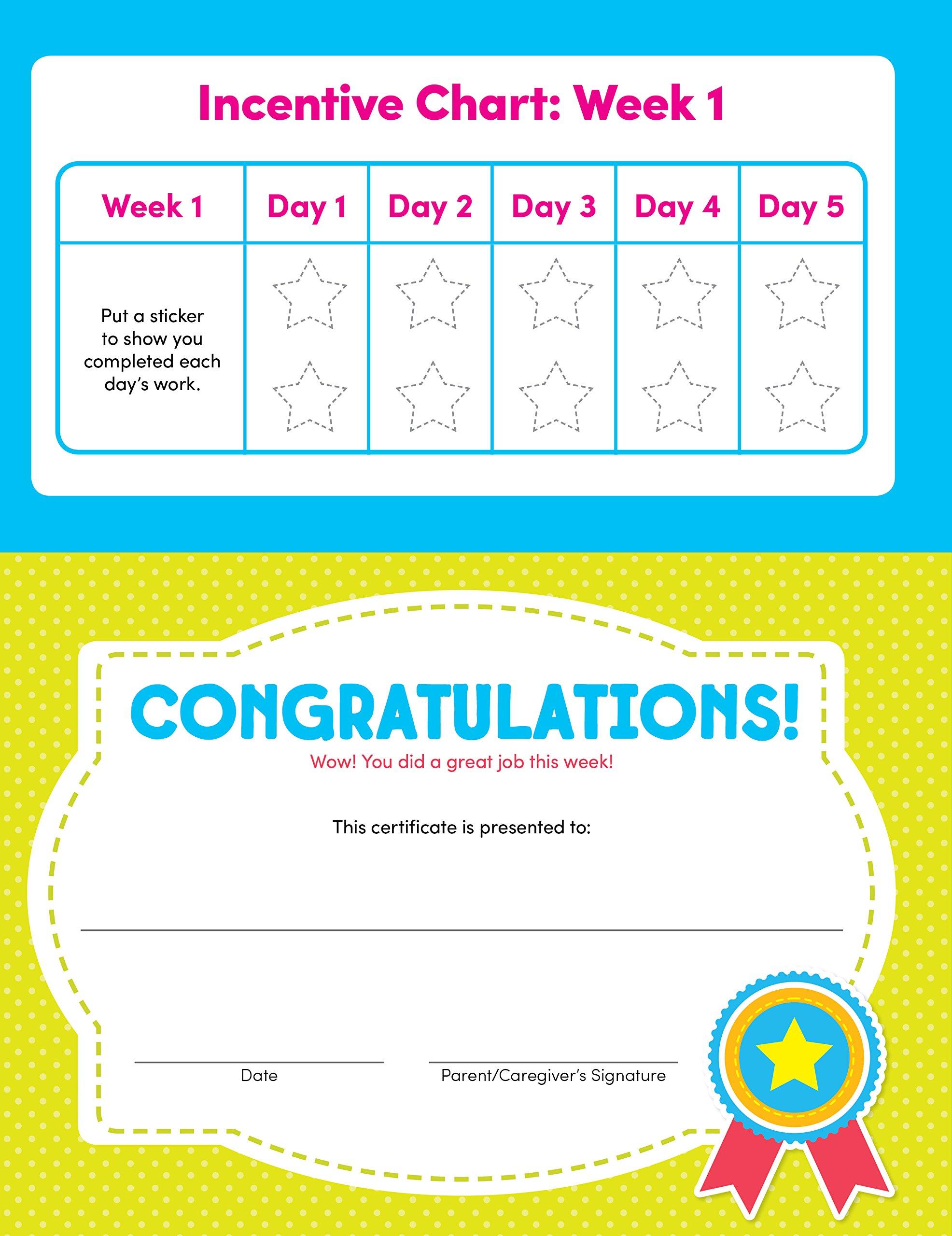 Amazon.com: Weekly Reader: Summer Express (Between Grades 3 & 4 ...