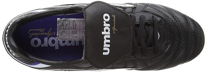 Umbro SPECIALI ETERNAL PRO HG Zapatos de Fútbol para Hombre: Amazon.es: Zapatos y complementos