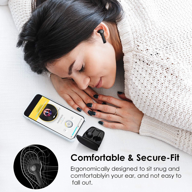 Oferta auriculares tipo AirPods HolyHigh TWS G9 por 29,99 euros (Cupón Descuento) 1 HolyHigh TWS G9