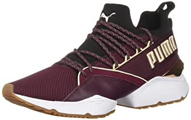 Amazing Deal on PUMA Women's Muse Maia WN's Sneaker fig
