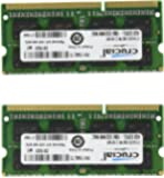 Ram memory upgrades 8GB kit (4GBx2) DDR3 PC3 8500 1066MHz for your 2009 / 2010 Apple Macbook Pro & iMac