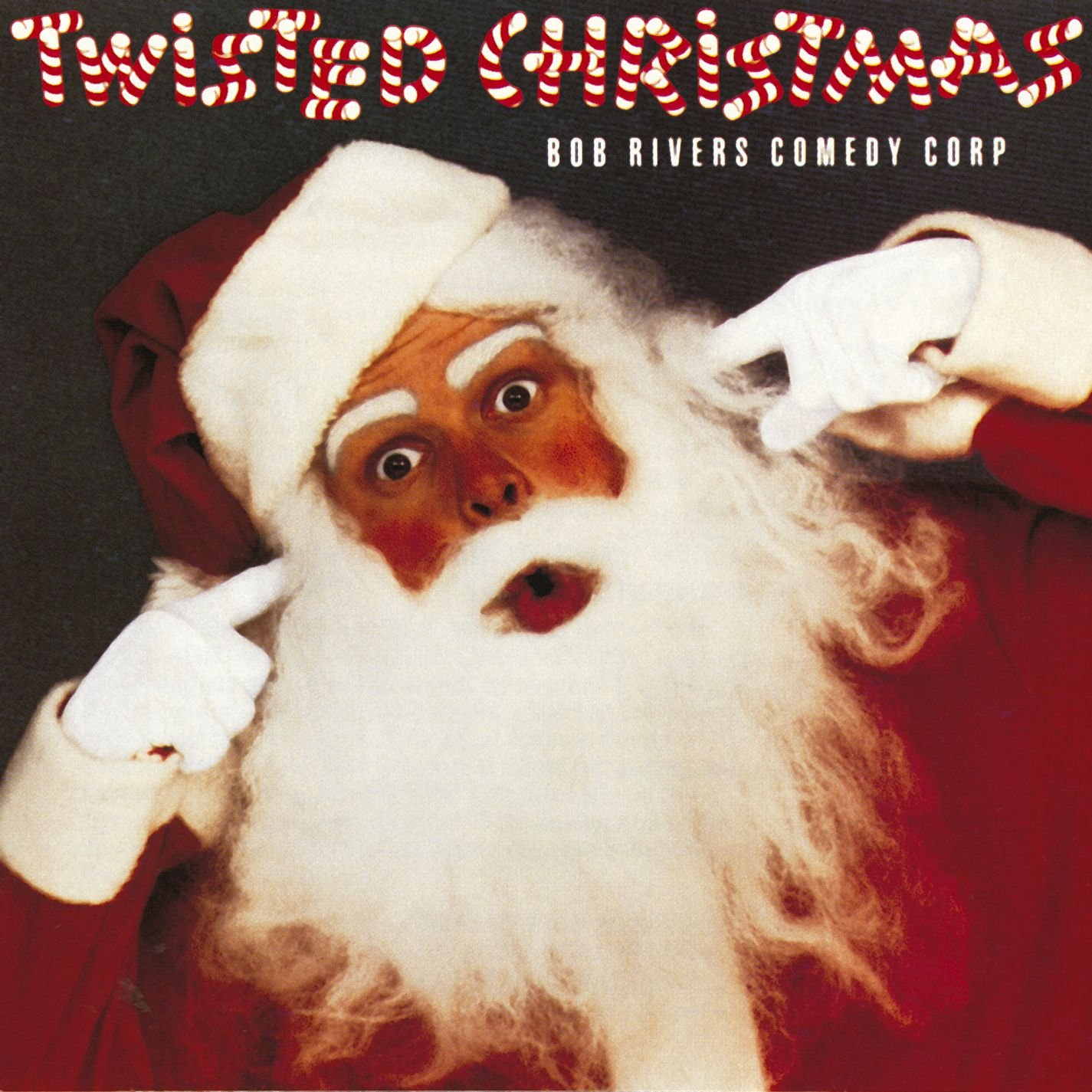 Bob Rivers Comedy Corp - Twisted Christmas - Amazon.com Music