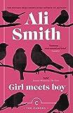 Girl Meets Boy (Canons)