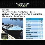 Rolite Aluminum Polish (2lb) for All Aluminum