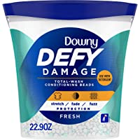 Deals on Downy Defy Damage Total-wash Fabric Conditioning Beads 22.9 oz