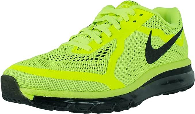 Nike Air MAX 2014 - Zapatillas de Correr para Hombre, (Voltio ...