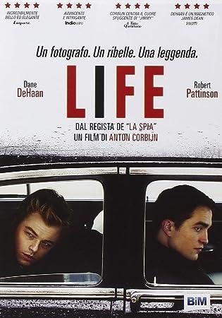 Rai Cinema Dvd Life Amazonde Elektronik