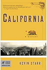 California: A History (Modern Library Chronicles Series Book 23) Kindle Edition