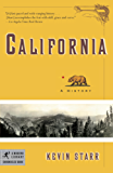 California: A History (Modern Library Chronicles Series)