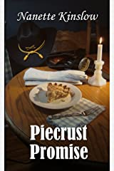 Piecrust Promise Kindle Edition