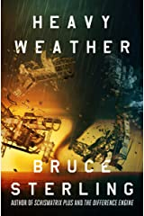 Heavy Weather Kindle Edition