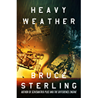 Heavy Weather book cover
