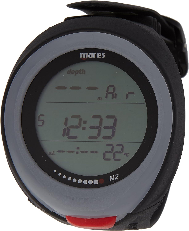 Mares Puck Pro Wrist Computer - Black
