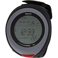 Mares Puck Pro Scuba Diving Computer, Gray