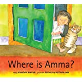 Where is Amma?