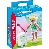 Playmobil - 5381 - Fée avec Boîte Dents à Lait