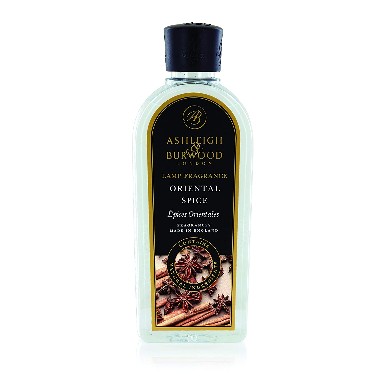 Ashleigh & Burwood fragranza per lampade catalitiche 500ml - Spezie Orientali PFL933