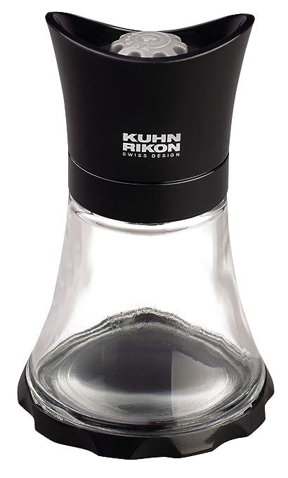 Amazon Kuhn Rikon Vase Grinder Mini Black Kitchen Dining