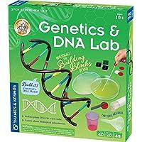 Genetics & DNA Lab