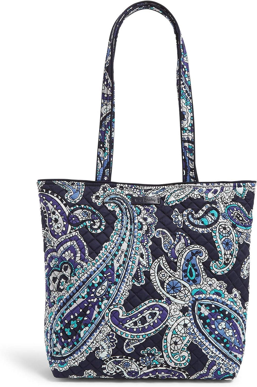 Vera Bradley Women's Signature Cotton Tote Bag