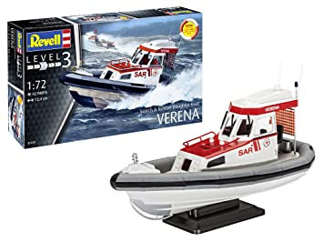 Revell 05228 10 Maqueta de Search & Rescue Daughter de Boat VE en Escala 1: