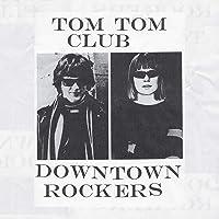 Downtown Rockers (Pink Vinyl)