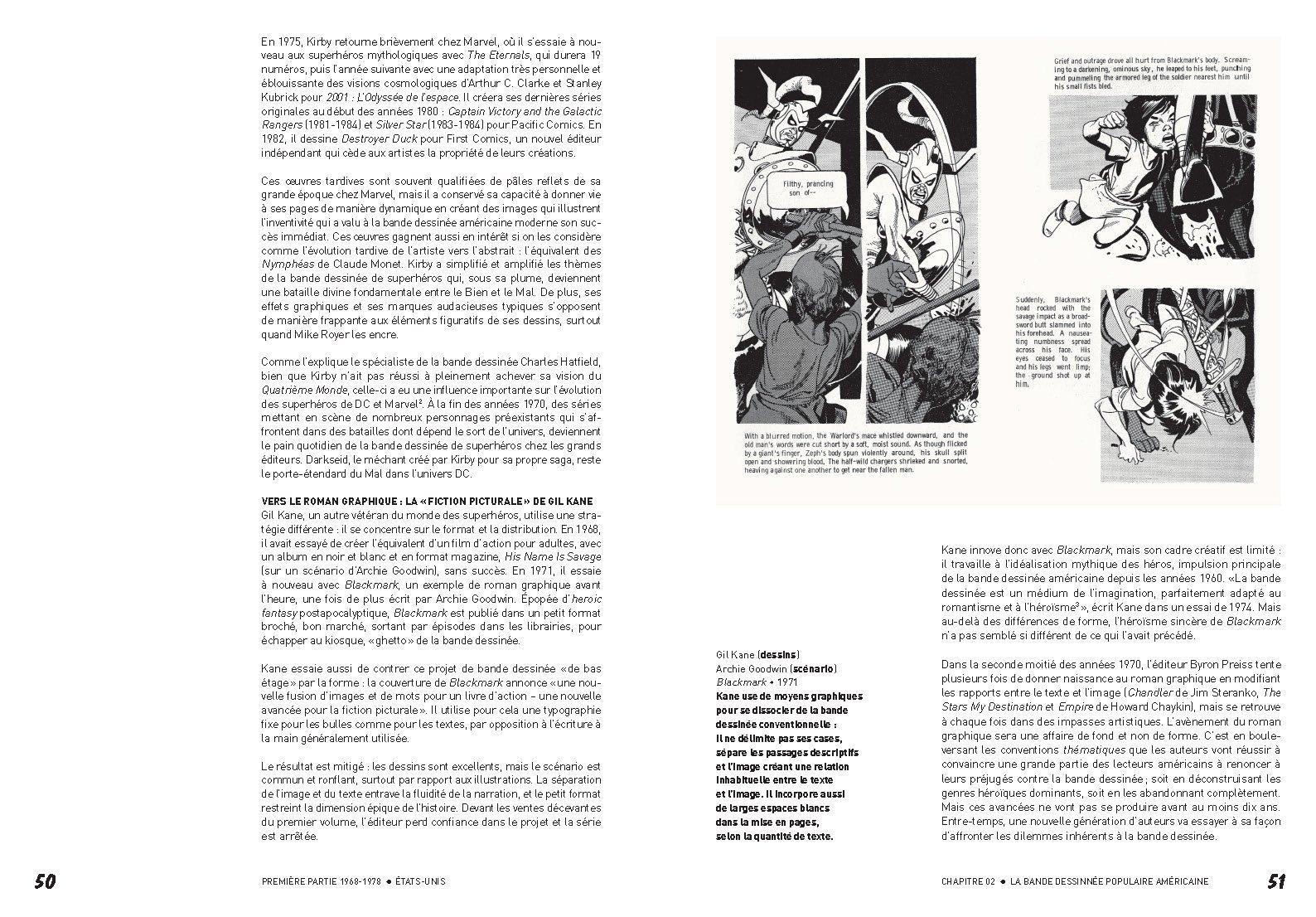 Comics : Une histoire de la BD, de 1968 à nos jours: Amazon.es: Dan Mazur, Alexander Danner, Hugo Luquet: Libros en idiomas extranjeros