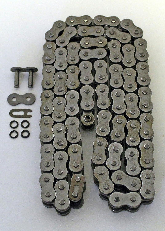 CBR1000RR O Ring Motorcycle Drive Chain 530X114 Fits Honda CB900F CB919