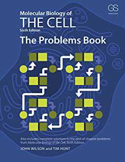 Molecular biology of the cell 6 bruce alberts alexander johnson molecular biology of the cell the problems book fandeluxe Image collections