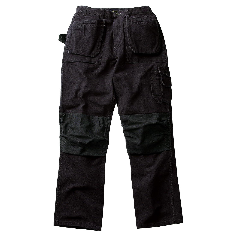 Blaklader PANTS メンズ ブラック 34W x 30L  B00E1O894K