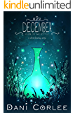 December: A Clean Fantasy Story (A Girl in the Bottle Book 1)