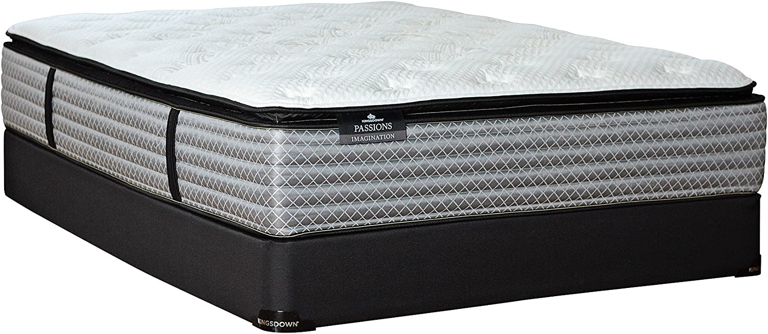 Kingsdown Passions Imagination Pillow Top Mattress, King