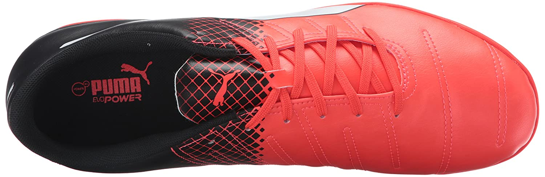 PUMA Men's Evopower 4.3 Tricks IT Soccer Shoe EVOPOWER 4.3 TRICKS IT-M