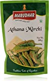 Marudhar Athana Mirchi-Green - 400gm (Set of 200gm *2)