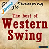 Okeh Stomping Boogie - The Best of Western Swing