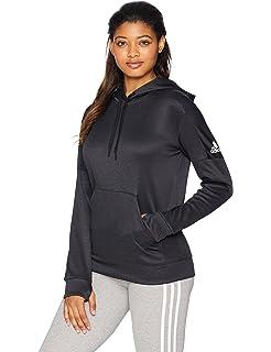 2975b374651f adidas Men's Essentials 3-stripes Fleece Crew Sweatshirt. $24.57 - $55.00 · adidas  Women's Athletics Team Issue Pullover