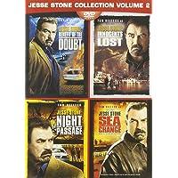 Jesse Stone Benefit/Innocents/Night/Sea/44314