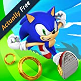 sonic software - Sonic Dash